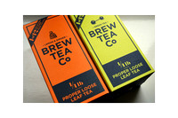 Brew Loose Tea Box