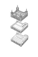 Tower of London Stack Plan